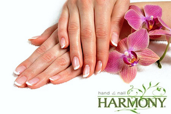 Gelish French von Harmony